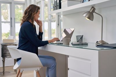 Top Tips for Staying Connected to Your Team While Working From Home - USAA Member Community