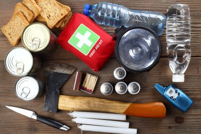 Are You Prepared If Disaster Hits - USAA Member Community