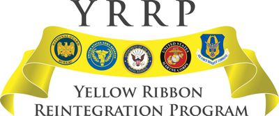Yellow Ribbon - USAA Member Community