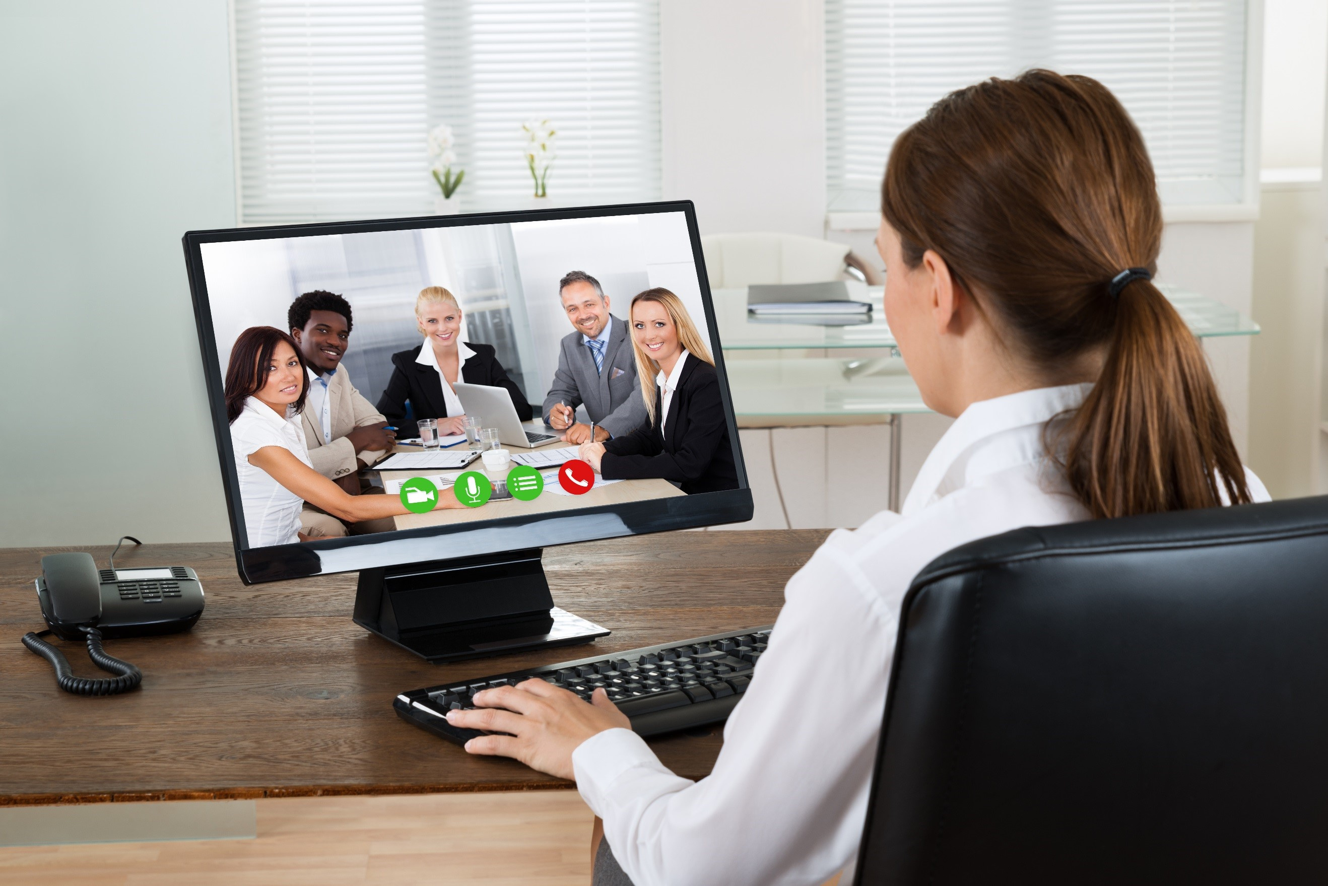 Top Tips to Help Master a Phone and Video Interview