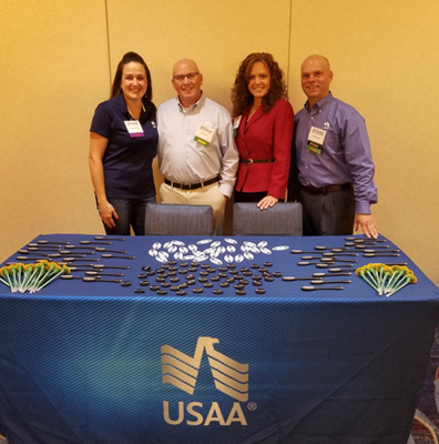 Military Spouse Career Summit - USAA Member Community