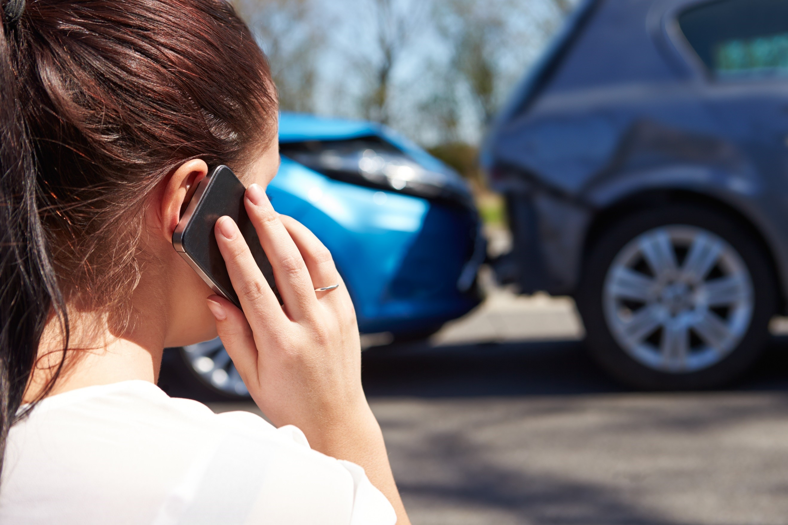 What to do in an Auto Accident Overseas
