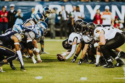 What is Your Favorite Rivalry_ - USAA Member Community