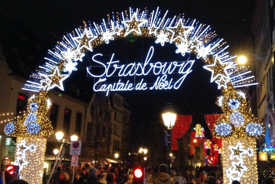 6 Tips for Visiting European Christmas Markets