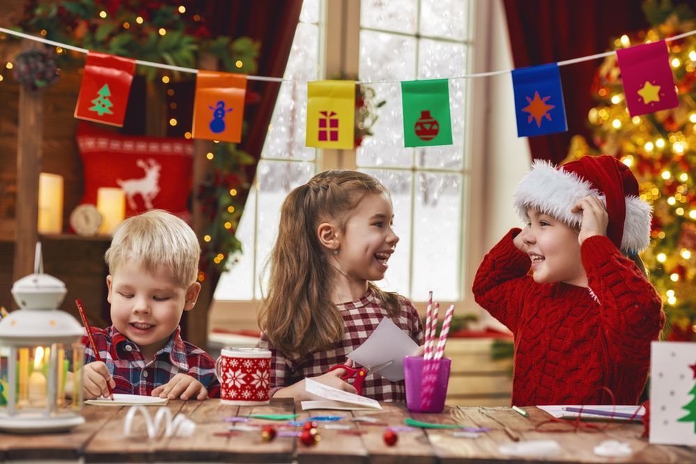 Fun Holiday Deployment Crafts for Kids