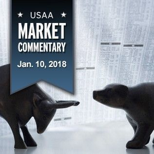 Fourth Quarter Update for USAA Managed Portfolio Shareholders