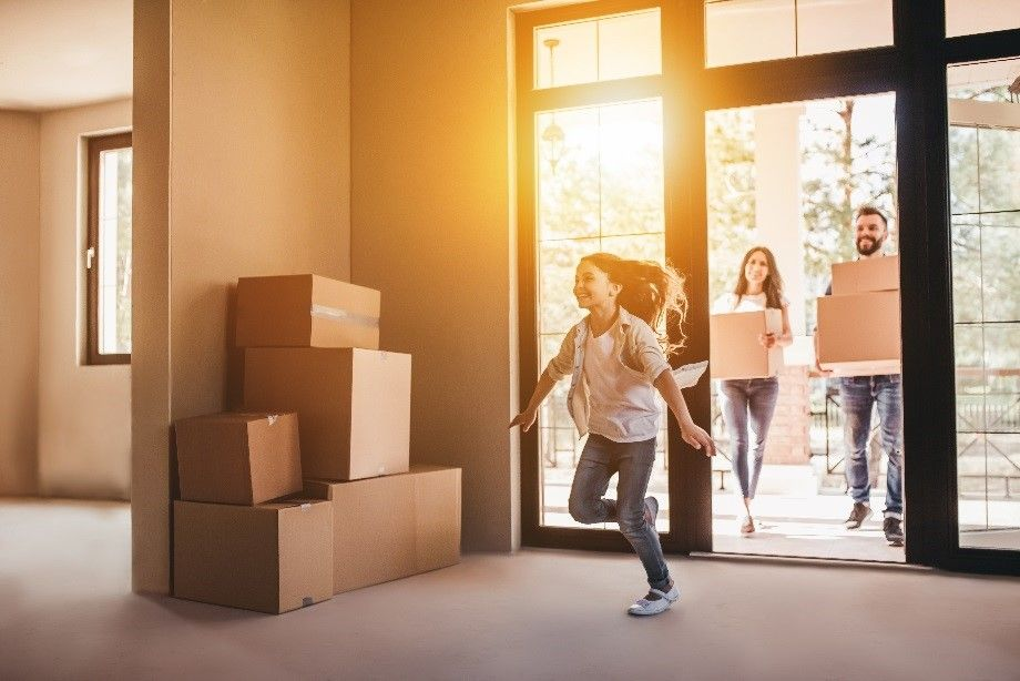 Do It Yourself Move Success Stories