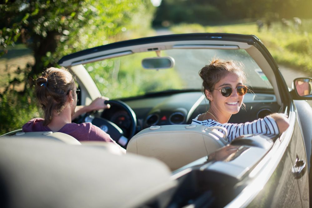 What to Know About Renting a Vehicle Overseas