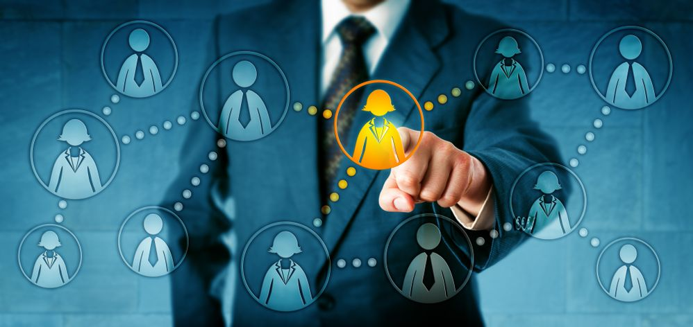 Best Practices for Using Search Firms in The Job Search