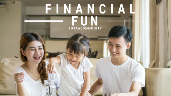 Set Yourself Up for Financial Fun