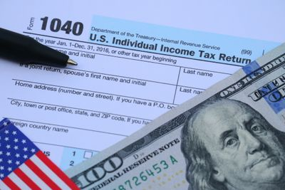 What do the tax law changes mean for me when filing my taxes this year?