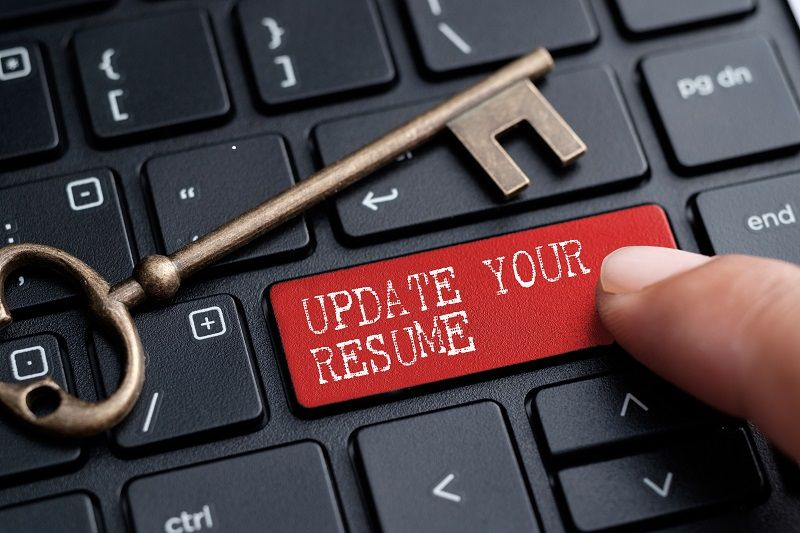 USAA Community - Tips To Keep Your Resume Updated Before The Job Search.jpg