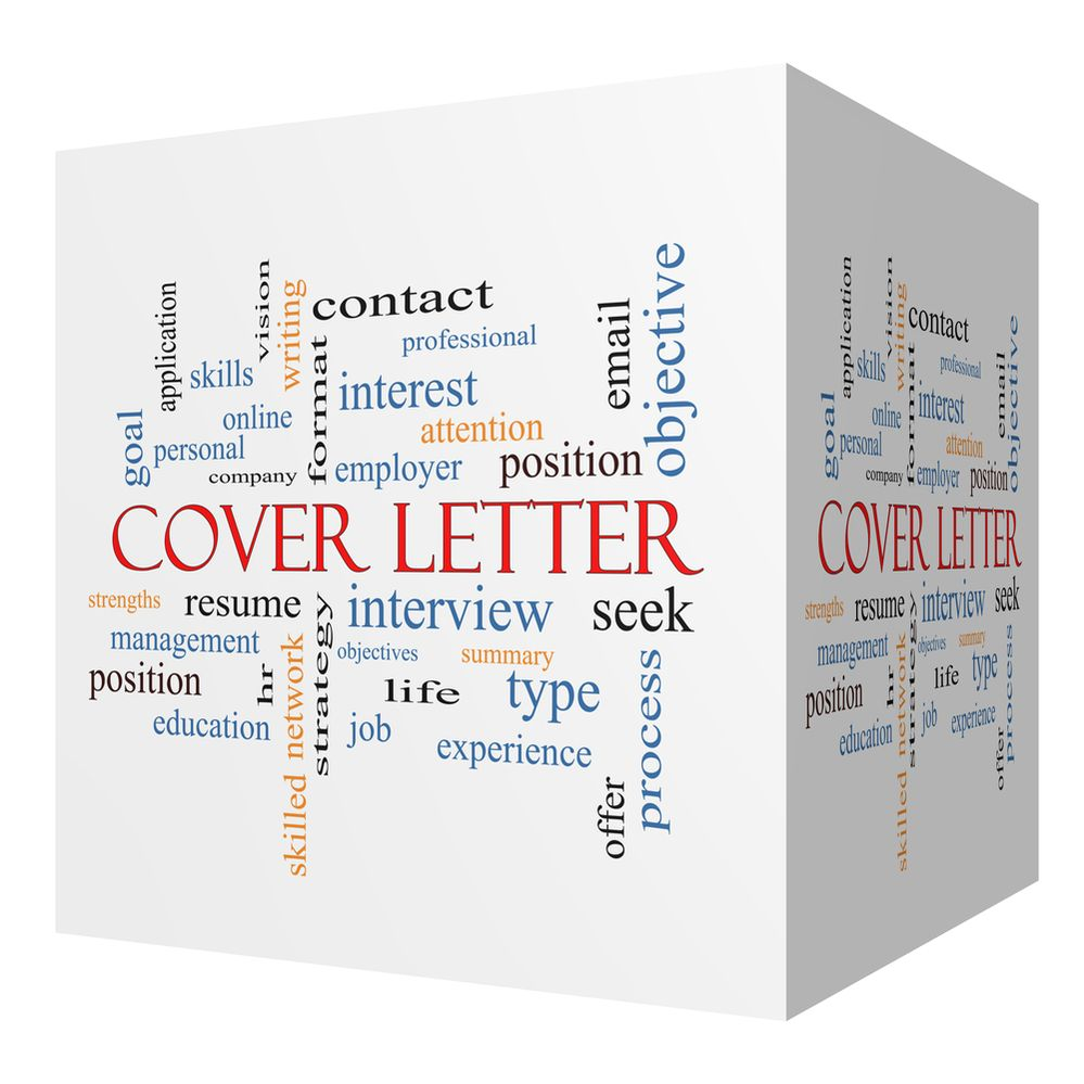 How A Great Cover Letter Helps In The Job Search  Usaa Community