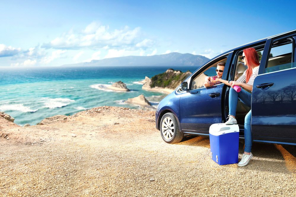 Getting Your Vehicle Ready for Summer Driving Overseas