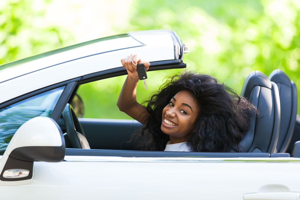 Tips to Guide You Through Buying a Used Car