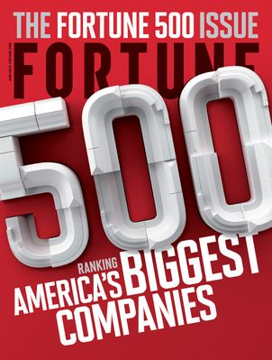 USAA Breaks into Top 100 of FORTUNE 500®