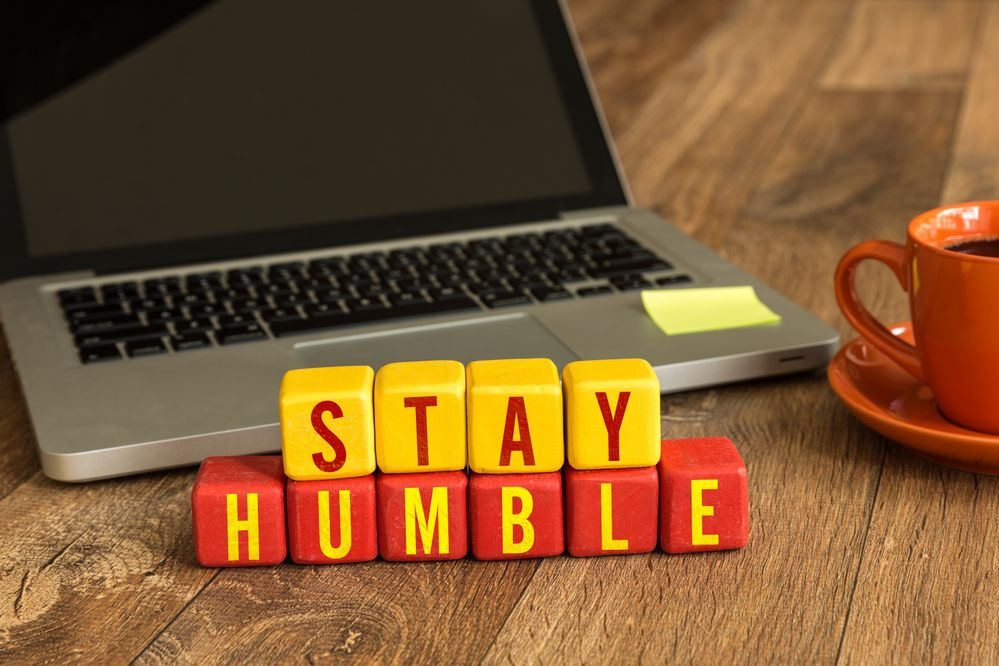 Leadership Humility: A Skill Critical to Becoming and Remaining a Great Leader