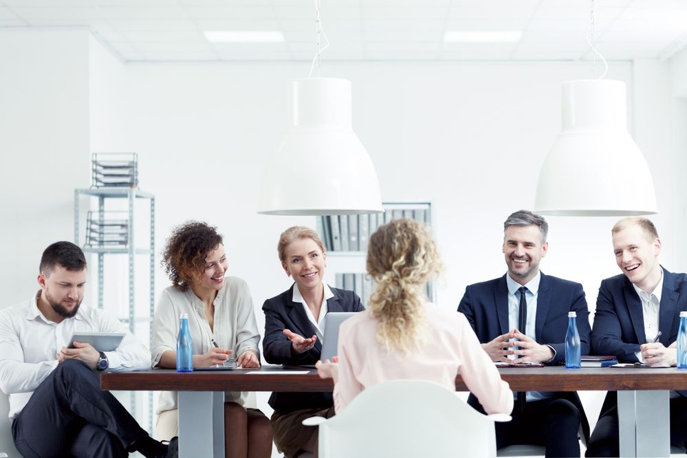 How to Join a New Organization