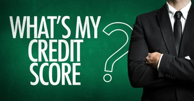 The Truth about Credit Scores – Part I
