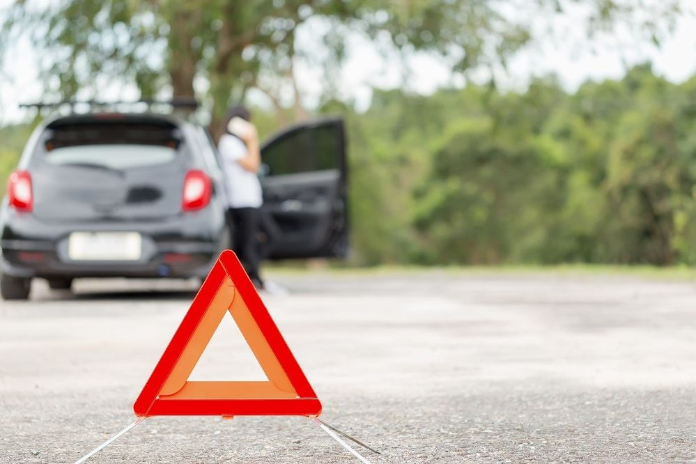 Roadside Assistance FAQ