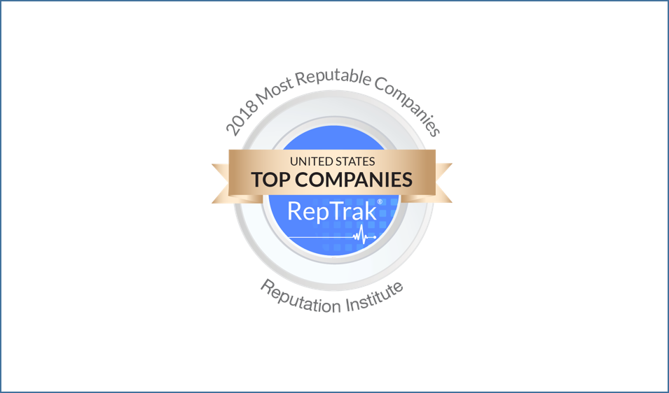 USAA Bank Ranked Most Reputable Bank in the US