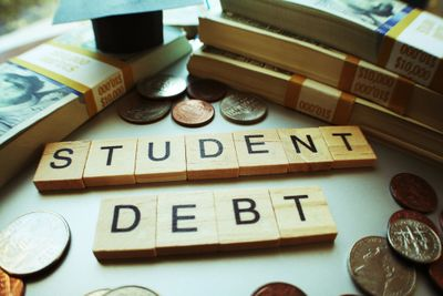 College Loan Confessions from a CFP®