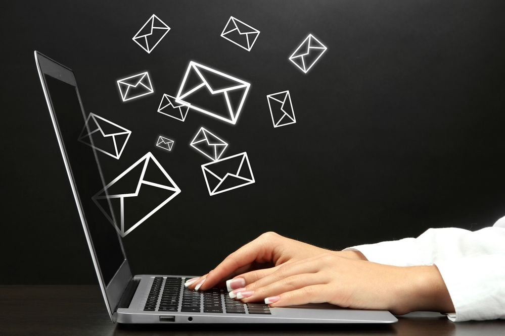 5 Tips for Writing a Great Business E-Mail
