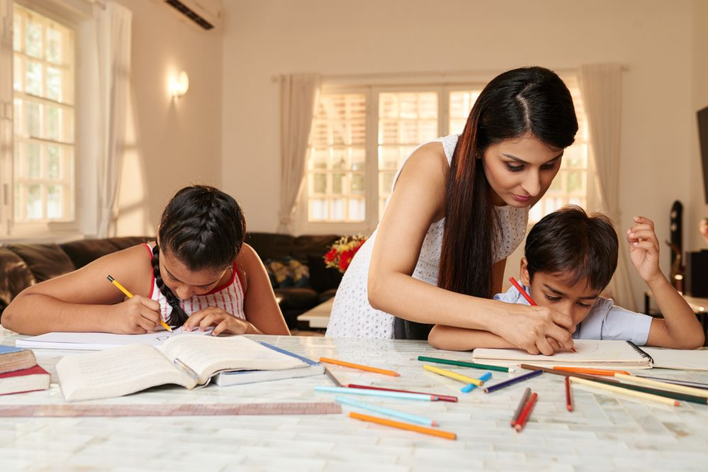 How to Get Your Kids in Back to School Mode  -USAA Community.jpg