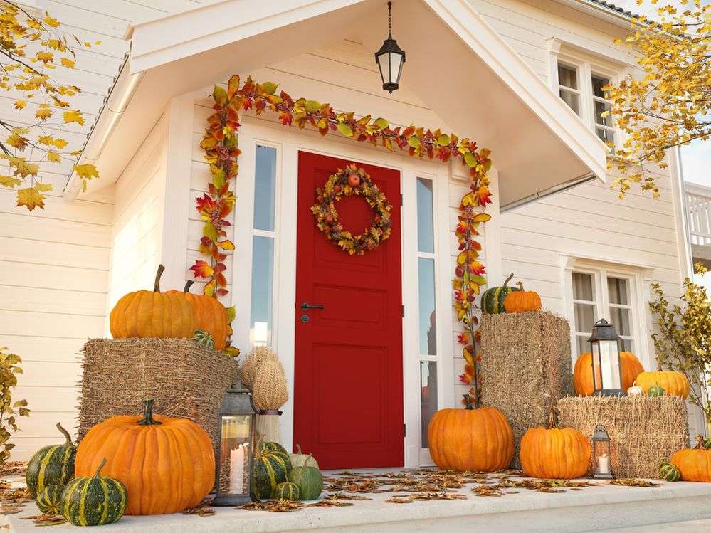 4 Home Maintenance Tips for the Fall