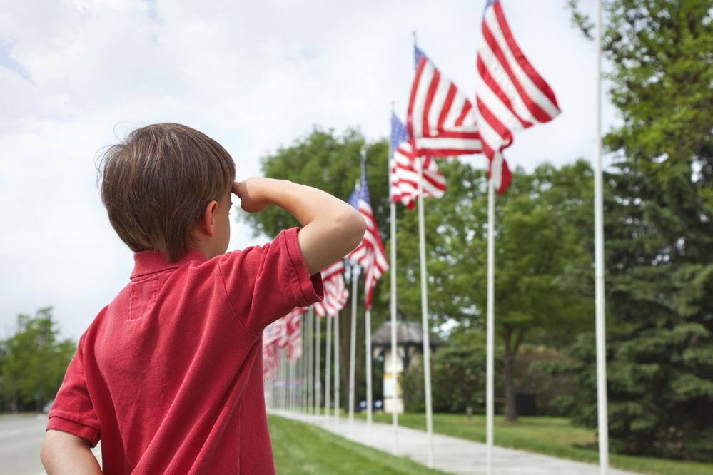 Patriot Day: Sharing the Impact of 9/11