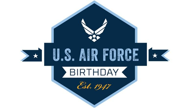 The Air Force Celebrates its 71st Birthday: 10 Facts you Should Know
