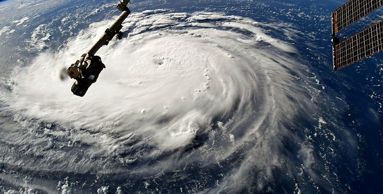 USAA's Hurricane Florence Efforts Top $1.25 Million