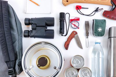 What's in your go-bag USAA Community.jpg