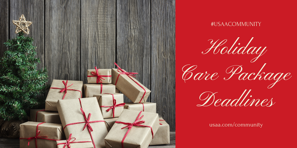 USAA Community Holiday Care Package Deadlines.png