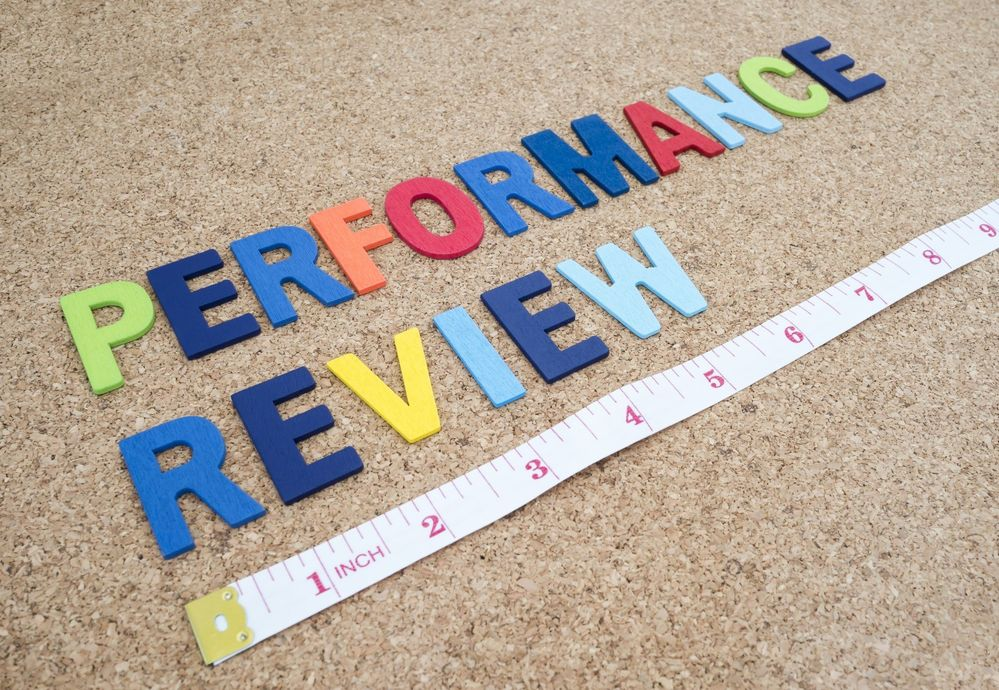 Tips to Prepare for Your Annual Performance Review