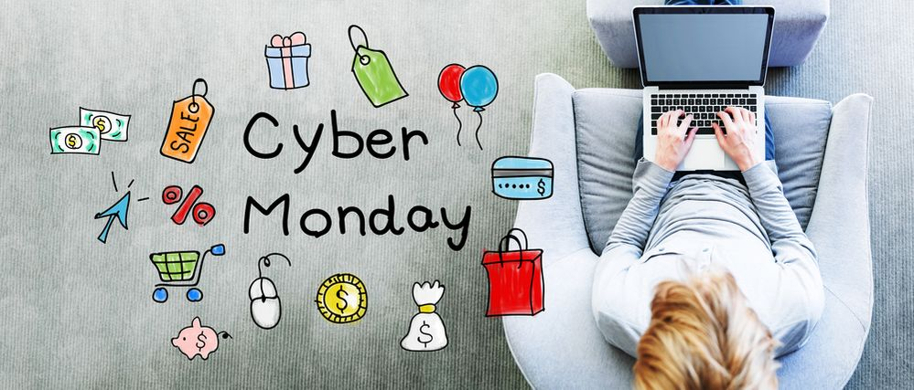 Online Safety Tips for Cyber Monday
