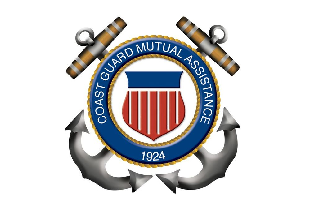 USAA Donates $15 Million to Coast Guard Mutual Assistance