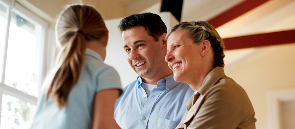 Protect the Foundation of Your Family's Financial Home