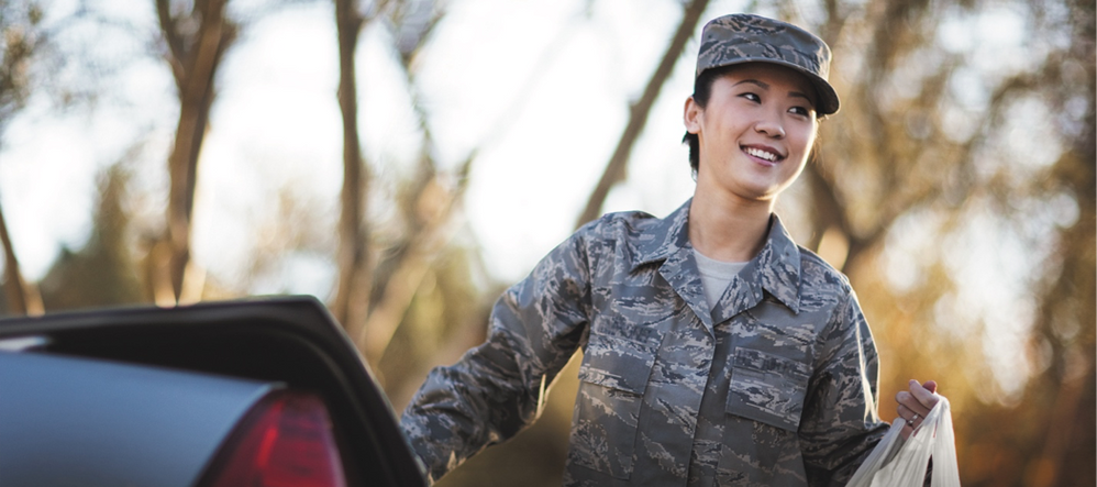 4 Ways to Apply Military Discipline to Your Finances