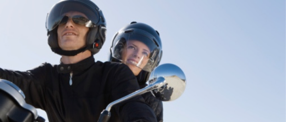 Is the Motorcycle Lifestyle Right For You?