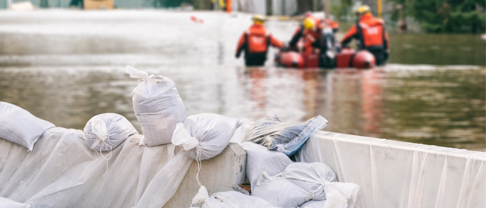 Flood Insurance Facts Everyone Should Know