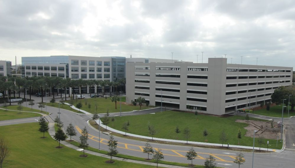 Usaa Opens New Tampa Office Usaa Community 202640
