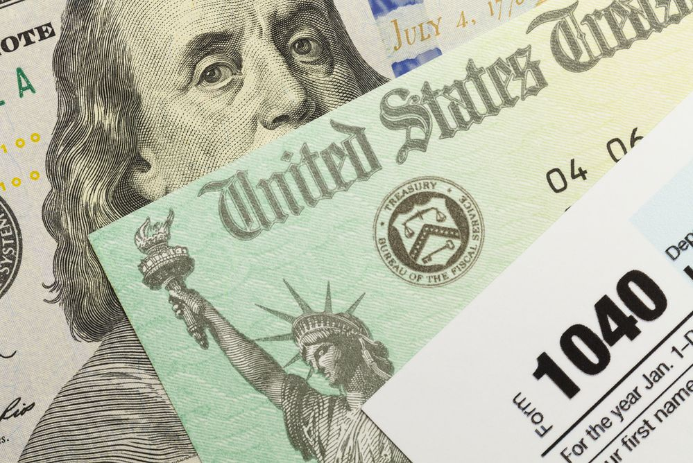 Smart Ways to Spend Your Tax Refund