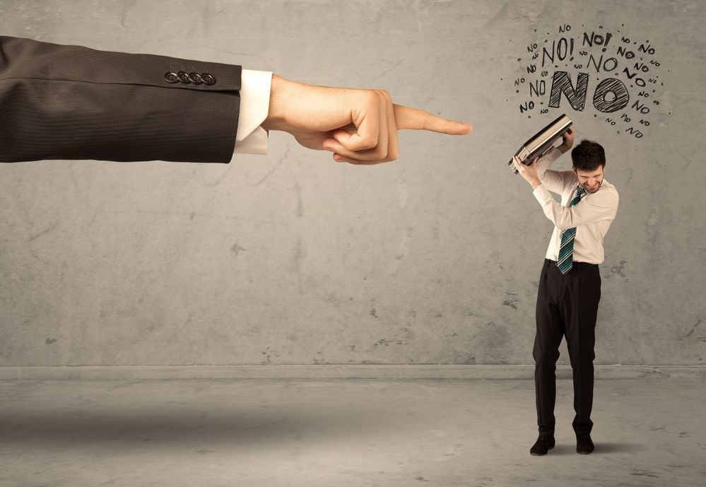The Vital Importance of Negative Leadership Examples