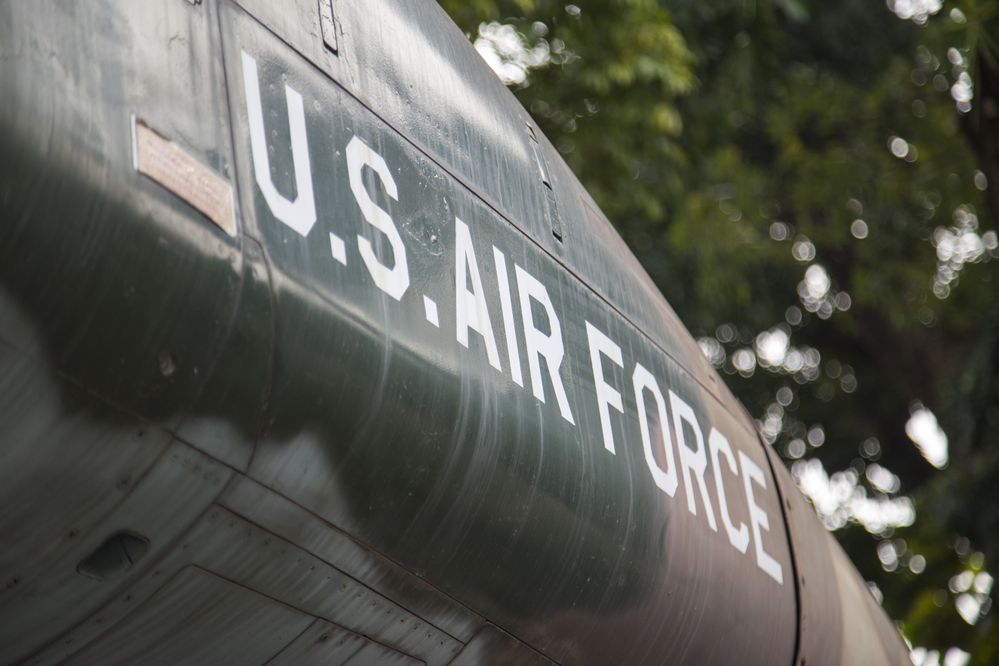 Lessons from US Air Force Veterans