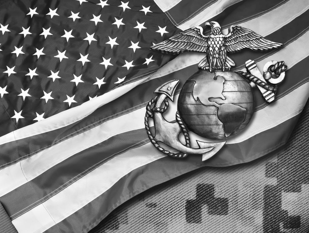 Career Lessons from US Marine Corps Veterans