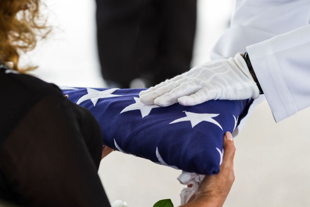 Remembering Gold Star Spouses