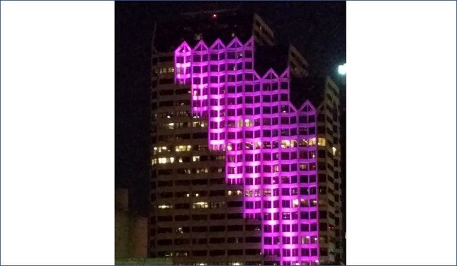USAA Going Purple for Military Children