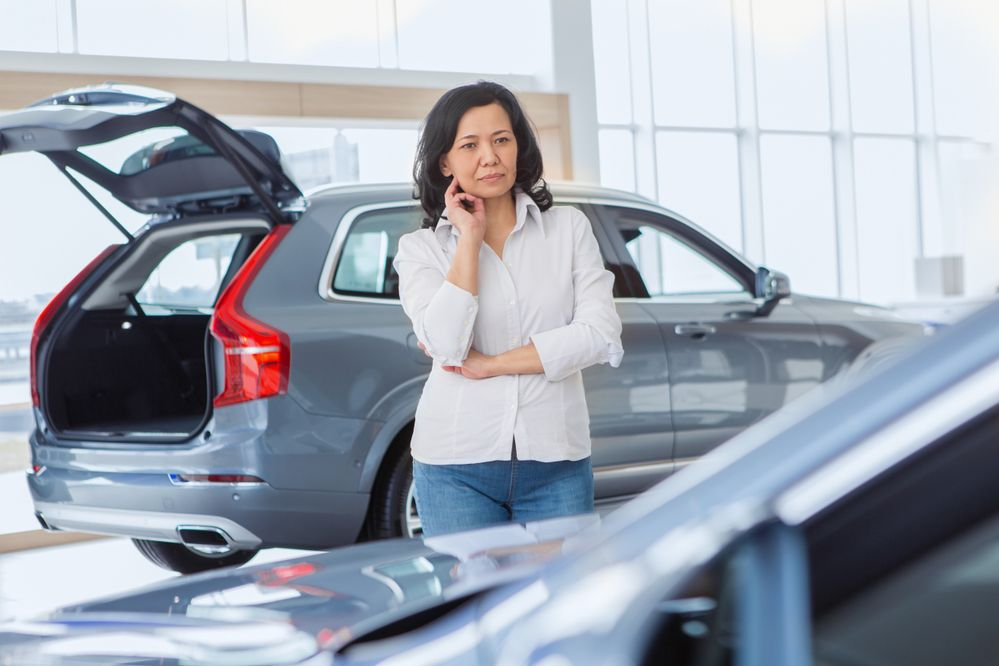 Tips for Using Your Tax Refund to Help Buy a Car