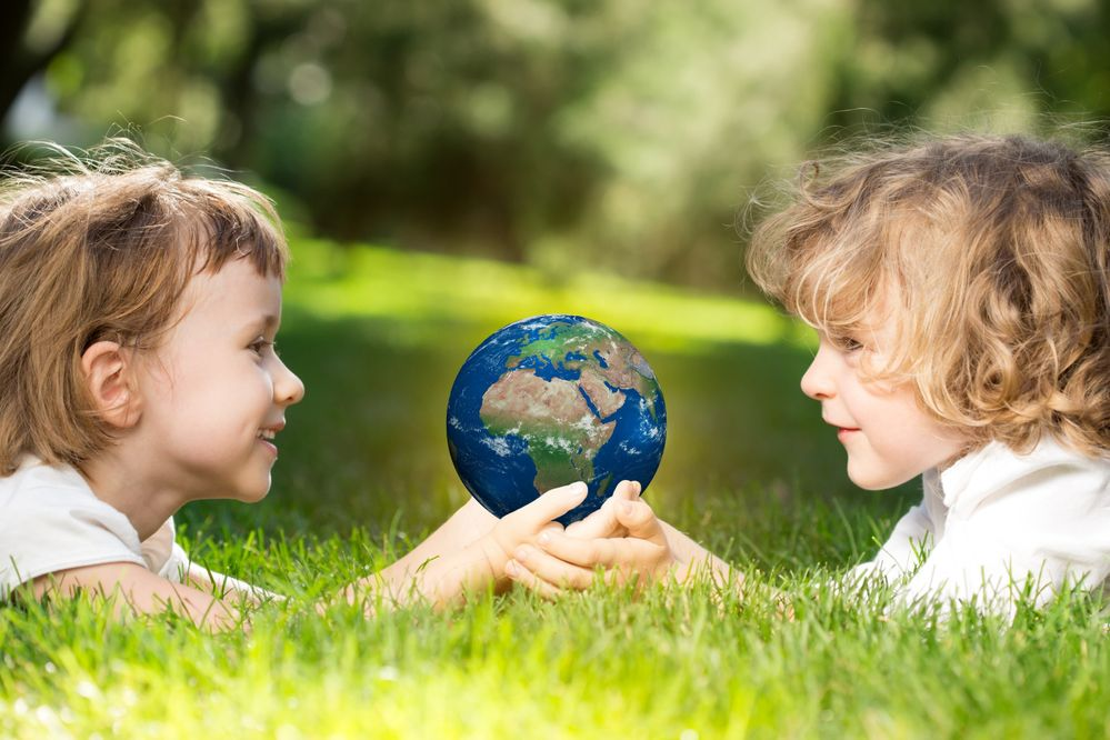 Earth Day Is Your Day to Act